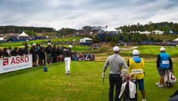 Presto säkrar Sveriges största golfevent – Scandinavian Invitation