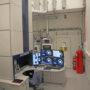 Lunds Universitet anlitar Presto för skydd av mikroskop