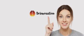Brinnovation: Bli bättre på ditt idéarbete!