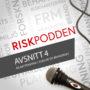 Nytt avsnitt av Riskpodden – ute nu! #4