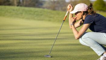 Vi är Partner till årets golfhändelse – Scandinavian Invitation 22 – 25 augusti